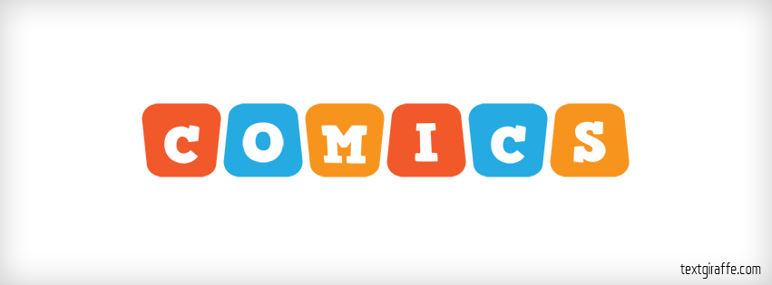 COMICS Facebook Cover Profile Maker