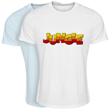 Cool T-shirt jungle